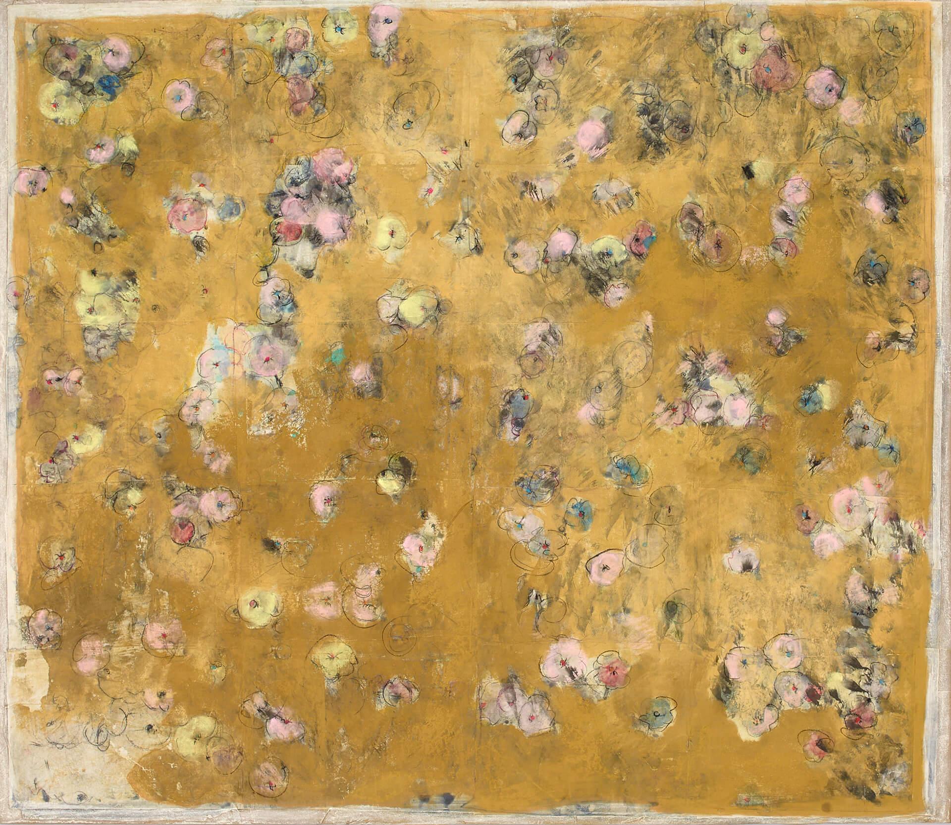 ARTENVIELFALT Erblühen, blossom